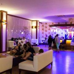 Lycus Beach Hotel гостиничный бар
