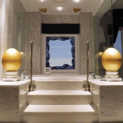 Отель Vistabella Испания, Курорт Росес - отзывы, цены и фото номеров - забронировать отель Vistabella онлайн интерьер отеля