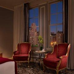 Отель Millennium Biltmore Hotel США, Лос-Анджелес - 10 отзывов об отеле, цены и фото номеров - забронировать отель Millennium Biltmore Hotel онлайн комната для гостей фото 4