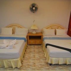 Отель Lanta Paradise Beach Resort детские мероприятия
