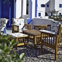 Отель Roula Villa Греция, Остров Санторини - отзывы, цены и фото номеров - забронировать отель Roula Villa онлайн фото 5