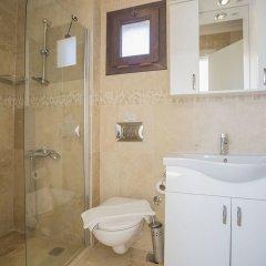 Villa Selena by Akdenizvillam Турция, Калкан - отзывы, цены и фото номеров - забронировать отель Villa Selena by Akdenizvillam онлайн ванная