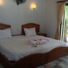 Отель Marina Beach Resort комната для гостей