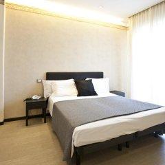 Отель Aurora комната для гостей фото 4
