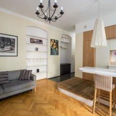 Отель Little Home - Mokotowska Польша, Варшава - отзывы, цены и фото номеров - забронировать отель Little Home - Mokotowska онлайн комната для гостей фото 3