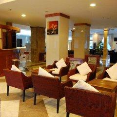 Zabu Thiri Hotel питание