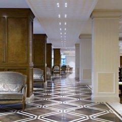 Отель Tritone Terme Италия, Абано-Терме - отзывы, цены и фото номеров - забронировать отель Tritone Terme онлайн интерьер отеля фото 2