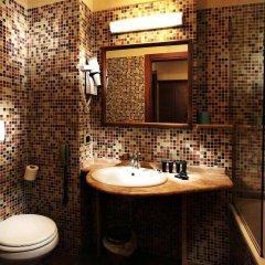 Hotel Solis ванная