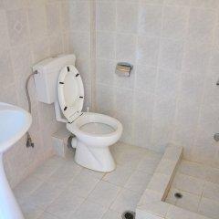 Отель Marmaras Blue Sea Ситония ванная