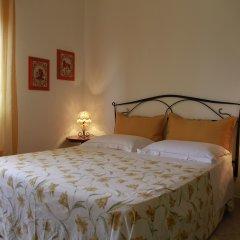 Отель La Mimosa Кастаньето-Кардуччи комната для гостей фото 2