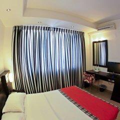 Отель Clock Inn Colombo Шри-Ланка, Коломбо - отзывы, цены и фото номеров - забронировать отель Clock Inn Colombo онлайн комната для гостей фото 2