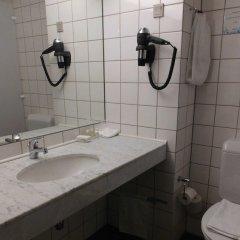 Hotel Odense ванная фото 2