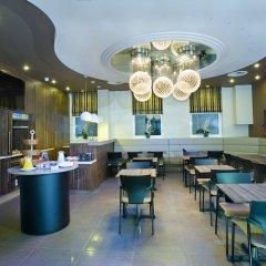Eden Plaza Kensington Hotel питание фото 3
