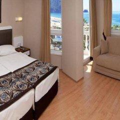 Azak Hotel комната для гостей фото 4