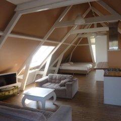 Отель Museum District Guest Suite Amsterdam Center комната для гостей фото 2