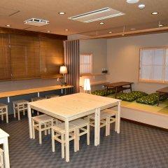 Отель Asakusa Hotel Wasou Япония, Токио - отзывы, цены и фото номеров - забронировать отель Asakusa Hotel Wasou онлайн помещение для мероприятий фото 2