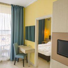 Blue Pearl Hotel Солнечный берег удобства в номере