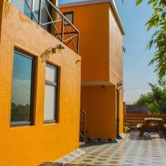 Отель Hostal Hidalgo - Hostel Мексика, Гвадалахара - отзывы, цены и фото номеров - забронировать отель Hostal Hidalgo - Hostel онлайн парковка