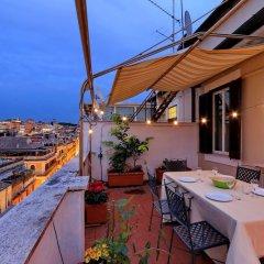 Отель Rome Accommodation - Piazza di Spagna I