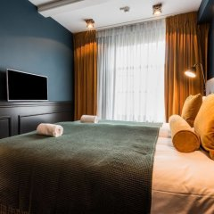 Отель The Bolster Нидерланды, Амстердам - отзывы, цены и фото номеров - забронировать отель The Bolster онлайн комната для гостей фото 2