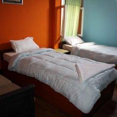 Отель Kathmandu Friendly Home Непал, Катманду - отзывы, цены и фото номеров - забронировать отель Kathmandu Friendly Home онлайн комната для гостей фото 2