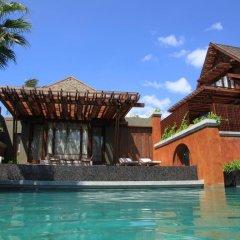 Отель Mai Samui Beach Resort & Spa Таиланд, Самуи - отзывы, цены и фото номеров - забронировать отель Mai Samui Beach Resort & Spa онлайн фото 8