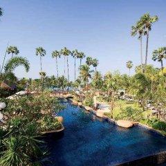 Отель Jomtien Palm Beach Hotel And Resort Таиланд, Паттайя - 10 отзывов об отеле, цены и фото номеров - забронировать отель Jomtien Palm Beach Hotel And Resort онлайн фото 4