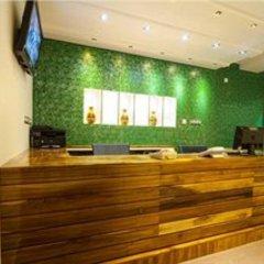 Отель Fern Boquete Inn Мальдивы, Северный атолл Мале - 1 отзыв об отеле, цены и фото номеров - забронировать отель Fern Boquete Inn онлайн интерьер отеля фото 2