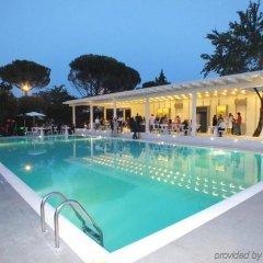 Отель Italiana Hotels Florence Италия, Флоренция - 4 отзыва об отеле, цены и фото номеров - забронировать отель Italiana Hotels Florence онлайн бассейн