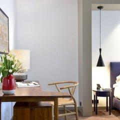 Отель The Artist Porto Hotel & Bistro Португалия, Порту - отзывы, цены и фото номеров - забронировать отель The Artist Porto Hotel & Bistro онлайн удобства в номере фото 2