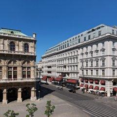 Отель Sacher Австрия, Вена - 4 отзыва об отеле, цены и фото номеров - забронировать отель Sacher онлайн фото 8