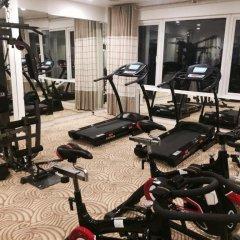 Boss Legend Hotel фитнесс-зал