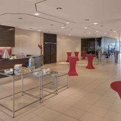 Radisson Blu Hotel, Leipzig интерьер отеля фото 2
