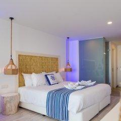 Апартаменты Blue Harbour Boutique Apartments комната для гостей фото 3