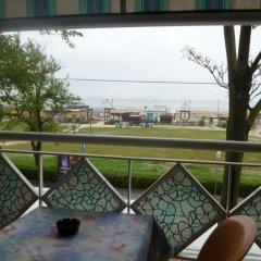 Отель Mondial Италия, Римини - отзывы, цены и фото номеров - забронировать отель Mondial онлайн балкон