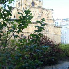 Hotel Los Jeronimos y Terraza Monasterio фото 2