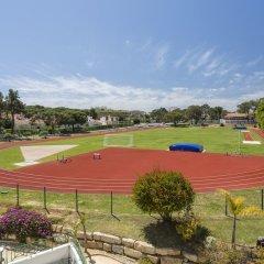 Victoria Sport&Beach Hotel спортивное сооружение