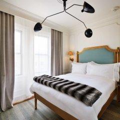 Отель The Marlton Hotel США, Нью-Йорк - отзывы, цены и фото номеров - забронировать отель The Marlton Hotel онлайн комната для гостей фото 2