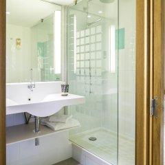 Отель Novotel London Paddington ванная
