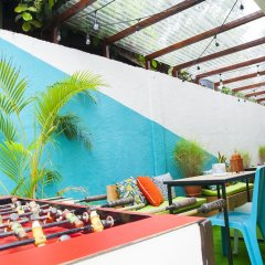 Отель La Hamaca Hostel Гондурас, Сан-Педро-Сула - отзывы, цены и фото номеров - забронировать отель La Hamaca Hostel онлайн бассейн фото 3