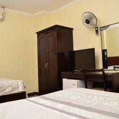Отель El Portal Inn Филиппины, Тагбиларан - отзывы, цены и фото номеров - забронировать отель El Portal Inn онлайн удобства в номере