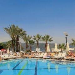 Cettia Beach Resort Турция, Мармарис - отзывы, цены и фото номеров - забронировать отель Cettia Beach Resort онлайн спортивное сооружение