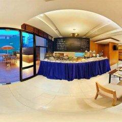 Отель Citadines Bangkok Sukhumvit 8 Бангкок питание фото 3