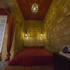Отель Le stanze dello Scirocco Sicily Luxury Агридженто спа