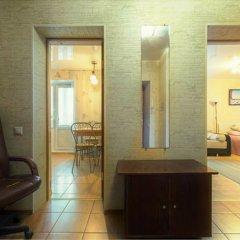 Отель InRoomSPb Санкт-Петербург комната для гостей фото 5