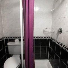 Whiteleaf Hotel ванная фото 4
