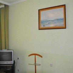 Гостиница Юг удобства в номере