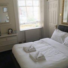 Отель Court Craven комната для гостей