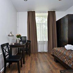 Гостиница Ярославская комната для гостей фото 2