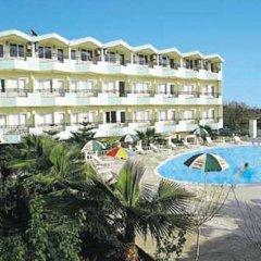 Semoris Hotel фото 4